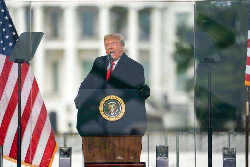 ¿El presidente Trump realmente perdería algo con el juicio político?
