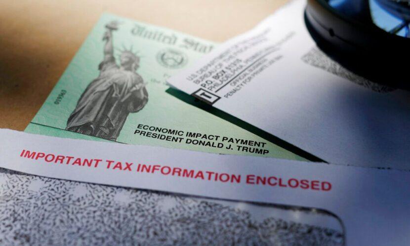 ¿Siguen siendo posibles cheques de $ 2,000 en 2021?