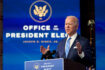 11 acciones que Biden ha prometido tomar en el 'primer día' como presidente