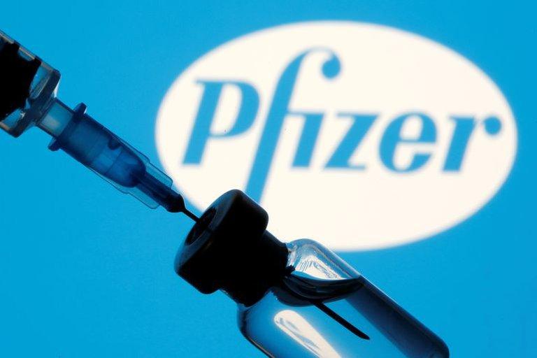 Por qué el resultado de eficacia de la vacuna de Pfizer