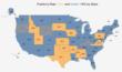 El Departamento de Salud de Ohio publica el último aviso de viaje COVID-19, 12 estados agregados a la lista