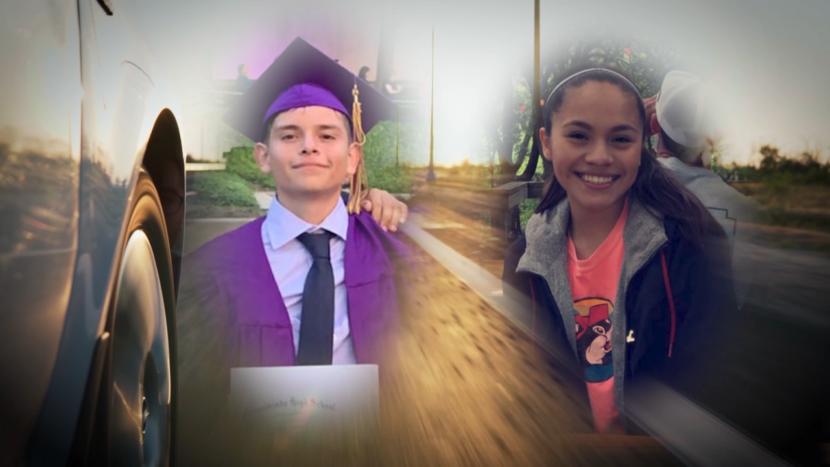 2 adolescentes que enfrentan cargos de asesinato capital atraen la atención de Hollywood