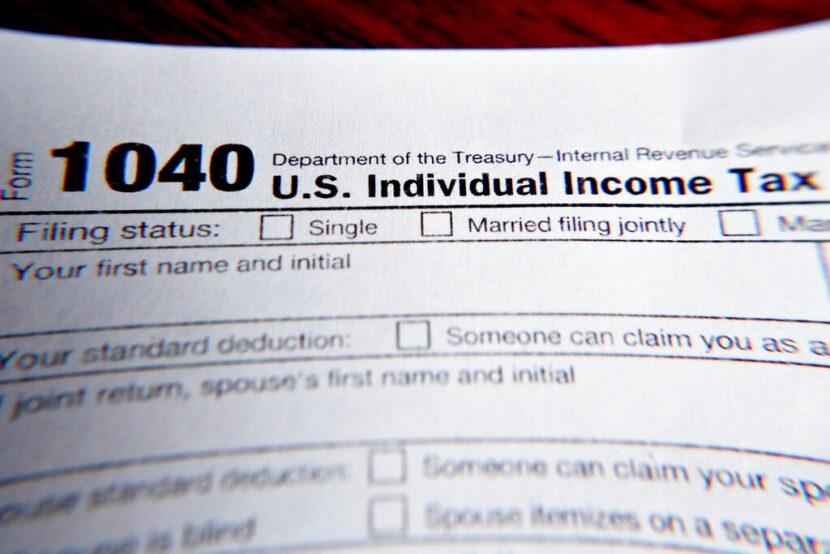 4 señales de que estás a punto de recibir una gran sorpresa fiscal