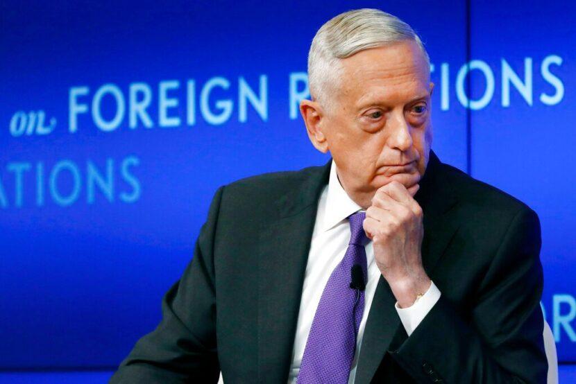Advertencia extraordinaria a Trump por parte de los 10 exsecretarios de defensa vivos