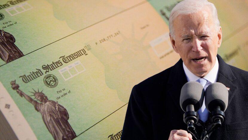 Ahora que Biden es presidente, aquí es cuando podría obtener ese cheque de estímulo de $ 1,400