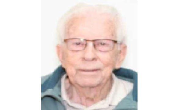 Alerta de adulto desaparecido emitida para hombre de 89 años de Parma Heights