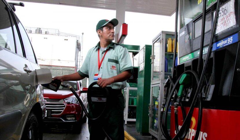 América latina sufre una ola de incrementos en el precio de los combustibles