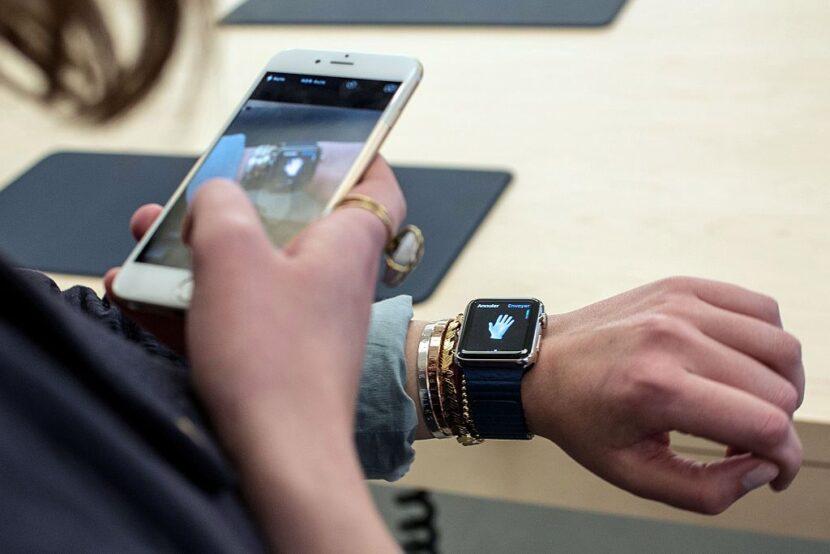 Apple lanza un nuevo control de privacidad para evitar que las aplicaciones sigan secretamente a las personas