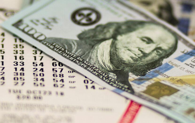Aquí están los números ganadores de Mega Millions para el premio mayor de $ 625 millones