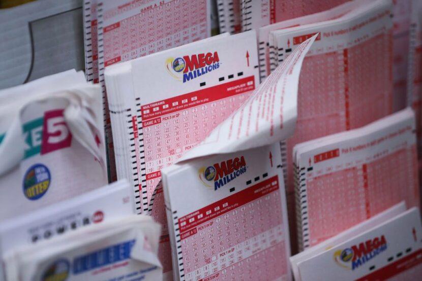 Aquí están los números ganadores de la lotería Mega Millions
