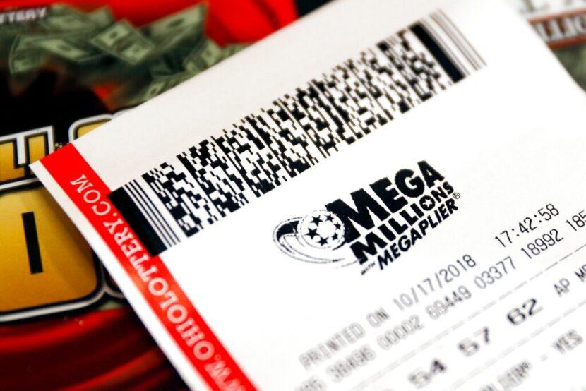 Aquí están los números ganadores del premio mayor de $ 750 millones de Mega Millions