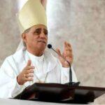 Arzobispo de Santiago clama por una justicia que funcione