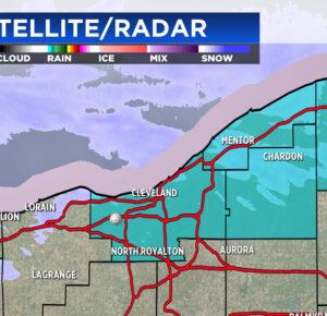 Aviso de clima invernal para Cuyahoga, Lake, Geauga y Ashtabula