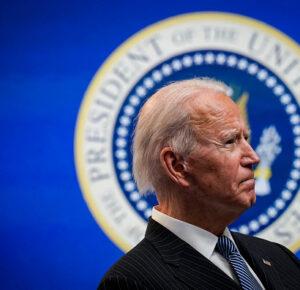 Biden abordará la agenda de equidad racial el martes