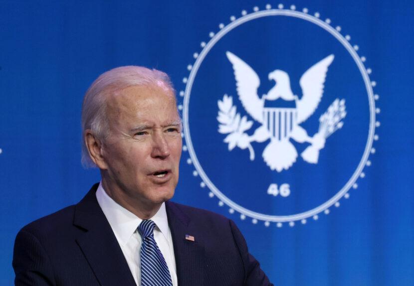 Biden acelerará la liberación de vacunas contra el coronavirus