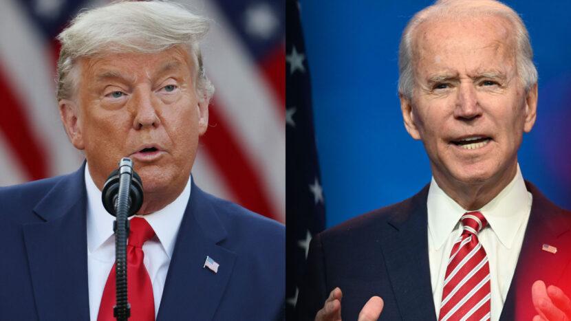 Biden hace campaña para los demócratas antes de la segunda vuelta de Georgia