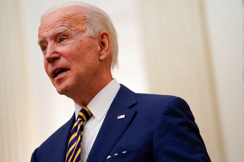 Biden planea impulsar a los fabricantes estadounidenses; gobierno para comprar más productos estadounidenses