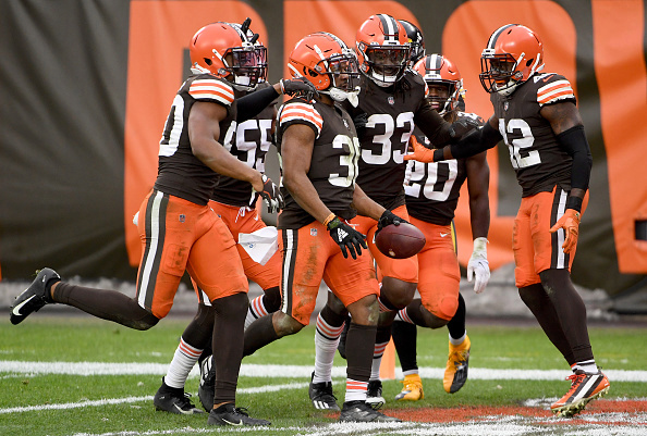 Browns en busca de su primera victoria en el Heinz Field desde 2003