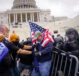 Cámara envía el juicio político de Trump al Senado, el Partido Republicano se opone al juicio