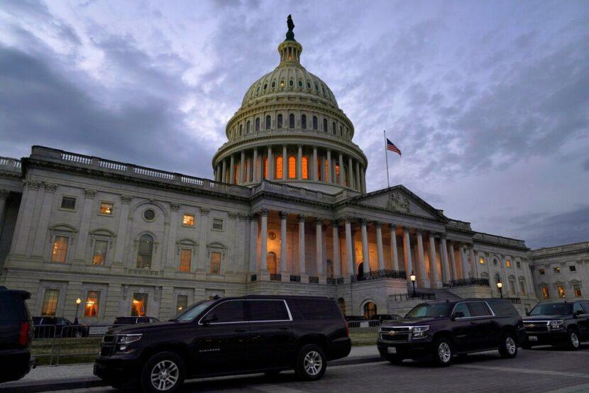 Cómo contará el Congreso los votos de los colegios electorales