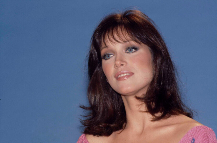 Chica Bond y estrella de 'That' 70s Show 'Tanya Roberts muere a los 65 años