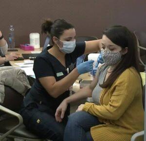 Como se verá la Fase 1B de las vacunas contra el coronavirus en el noreste de Ohio
