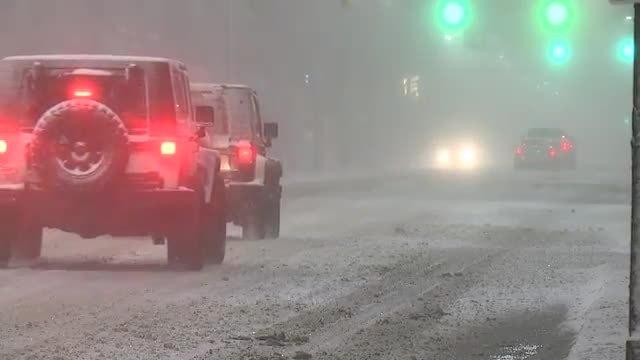 Contratación de Cleveland Public Works y Port Control para operadores de vehículos de remoción de nieve