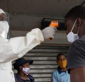 Covid-19: República Dominicana registra nuevo récord de 2,370 casos nuevos en un solo día