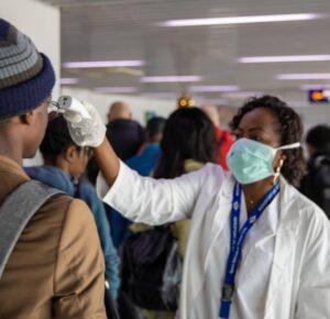 Covid-19 se anota 18 muertes más en República Dominicana