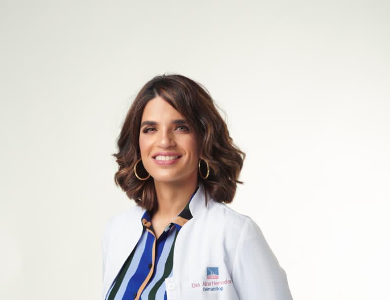 Dermatóloga del Moscoso Puello alerta sobre efectos de la lepra