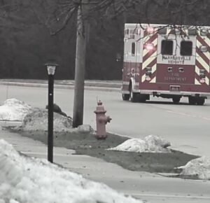 Descubriendo otra muerte después de otra confusión con el 911