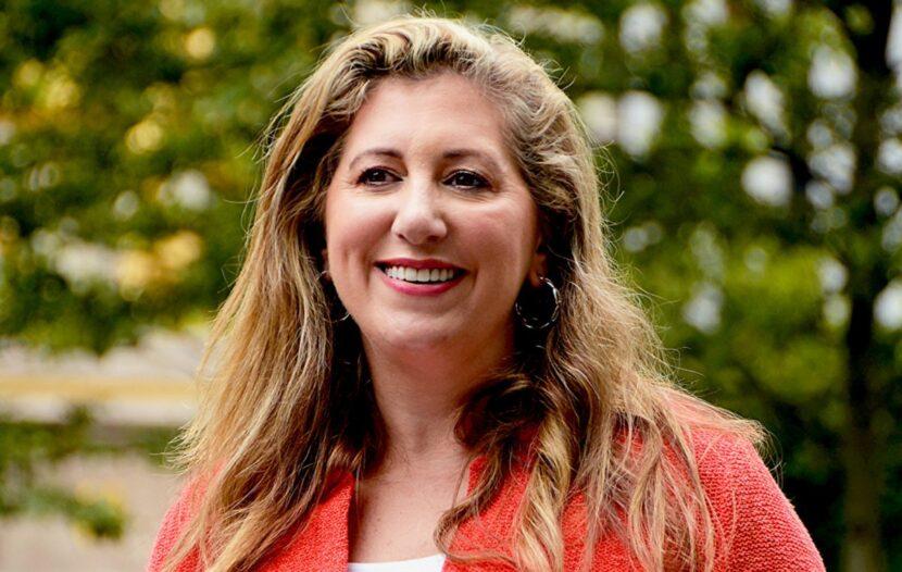 Diana Florence aspirante a fiscal de Manhattan promete justicia