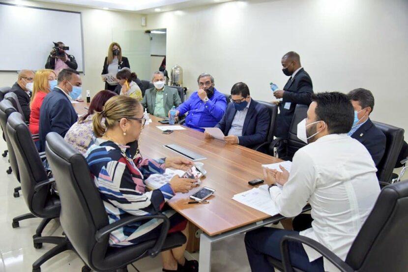 Diputados iniciarán entrevistas aspitantes Cámara de Cuentas y Defensor del Pueblo