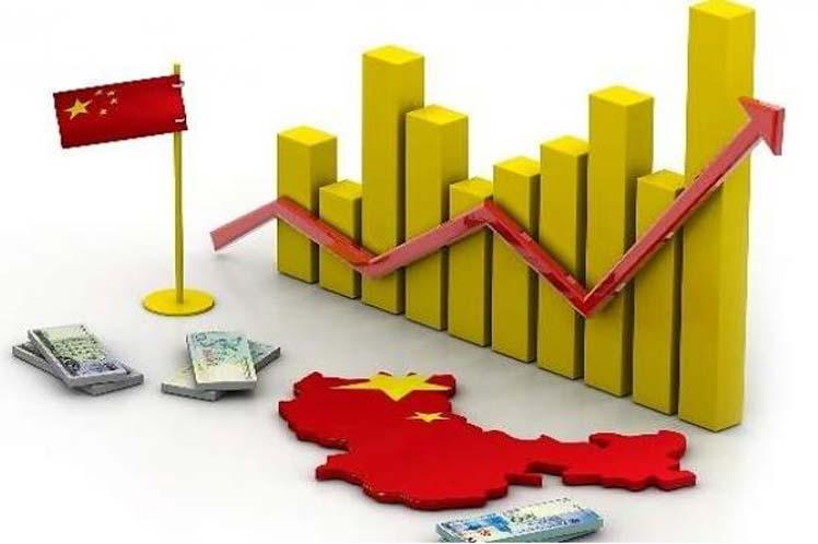 Economía de China creció 2,3 por ciento en 2020