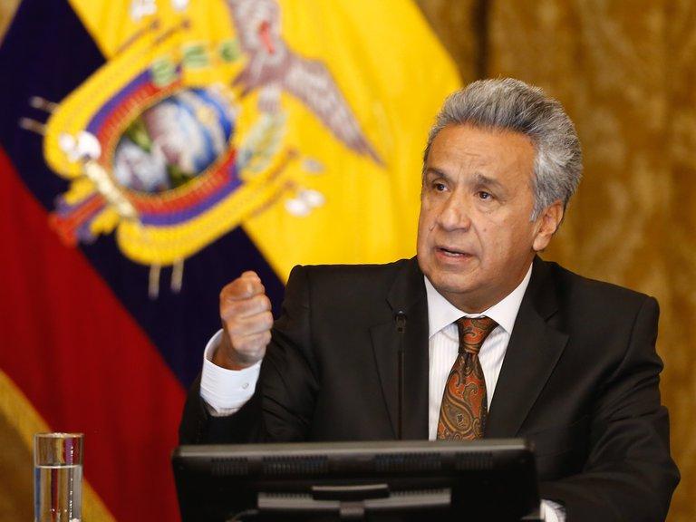 Ecuador recibirá dos millones de vacunas de Pfizer contra el coronavirus a partir de enero