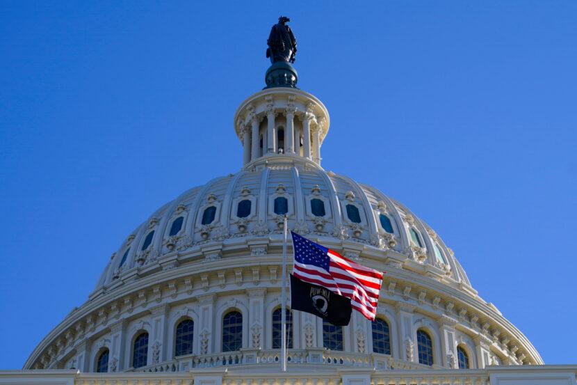 El 117o Congreso prestó juramento durante la pandemia y la crisis económica