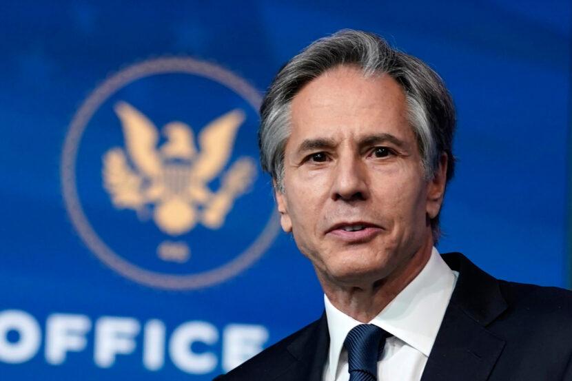 El Senado confirma a Antony Blinken como 71 ° secretario de Estado