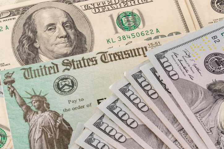 El Senado liderado por el Partido Republicano rechaza la demanda de Trump de cheques de alivio de $ 2k mientras el Congreso concluye