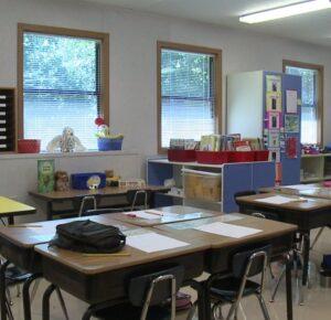 Las escuelas de Cleveland planean dos sitios de vacunación masiva