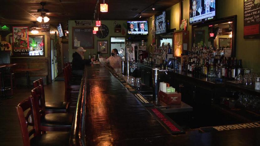 El dueño del bar Willoughby solicita permanecer abierto para los próximos juegos de los Browns y Buckeyes