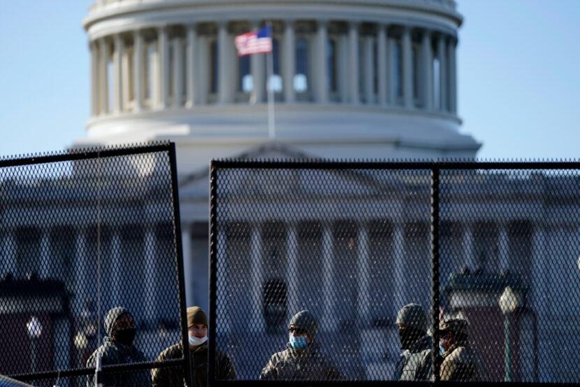 El gobernador DeWine autoriza la activación de miembros adicionales de la Guardia Nacional para su despliegue en DC