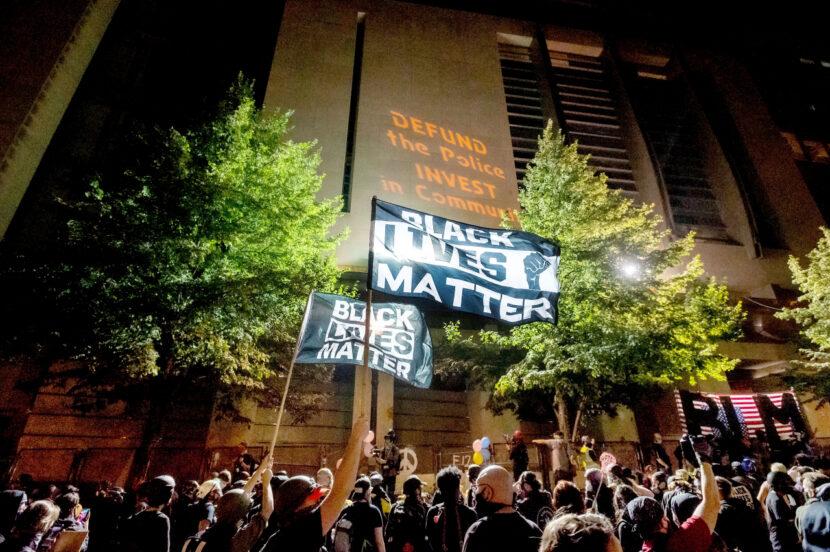 El movimiento Black Lives Matter nominado al premio Nobel de la paz