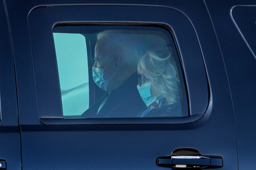 El plan de inmigración de Joe Biden establece el camino hacia la ciudadanía
