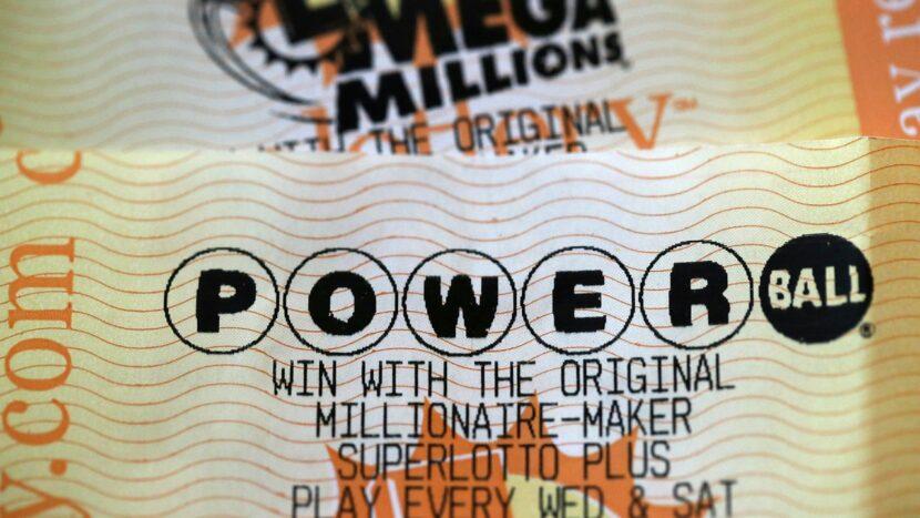 El premio mayor de Powerball crece a $ 550 millones, y se espera que sea el noveno más grande de la historia