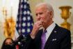 El presidente Biden ordena ayuda económica mientras comienzan las conversaciones sobre un paquete de ayuda de $ 1,9 billones