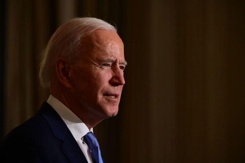 El presidente Biden pronunciará comentarios sobre la lucha contra la propagación del COVID-19
