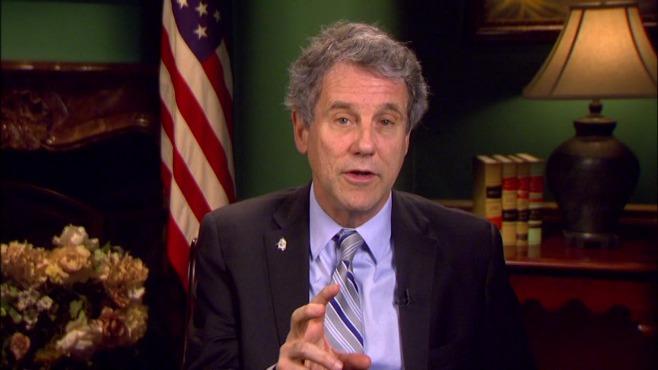 El senador Sherrod Brown condenará la violencia en el Capitolio de los Estados Unidos durante una conferencia de prensa