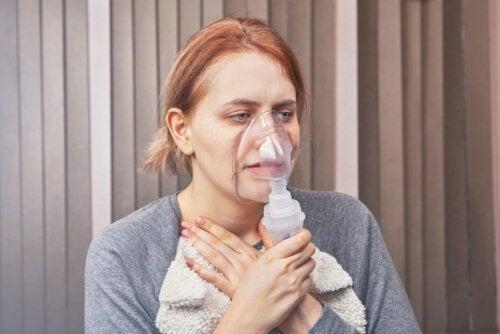 Enfermedad pulmonar por palomitas de maíz: ¿en qué consiste?