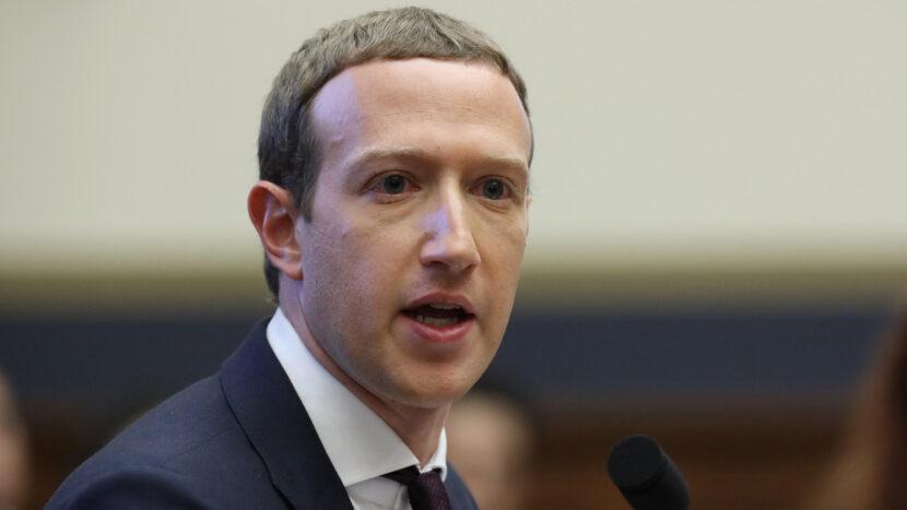 Facebook e Instagram extienden el bloqueo de las cuentas de Trump 'indefinidamente'