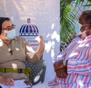 Gabinete de Política Social finaliza recorrido en región Este del país